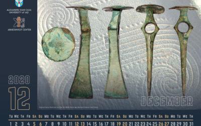 Archaeo Calendar 2020